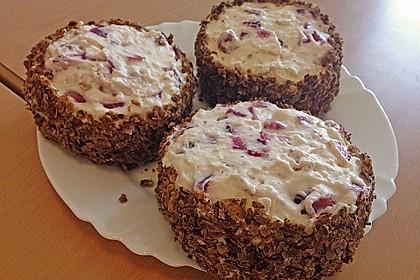Erdbeer - Marzipan - Torte 44