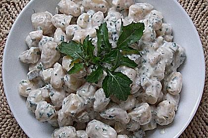 Leichter Kartoffelsalat 5