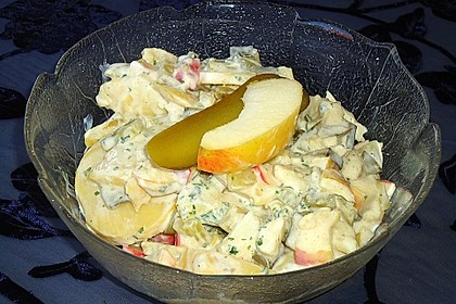 Leichter Kartoffelsalat 6