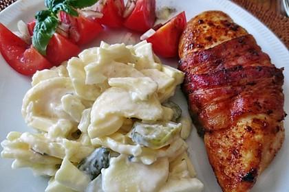 Leichter Kartoffelsalat 2