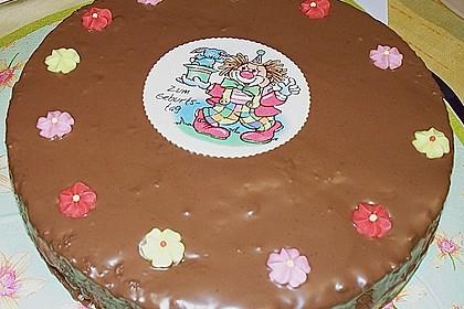 Schokoladentorte 17