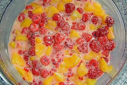 Joghurt - Frucht - Speise 11