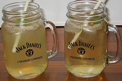 Lynchburg Lemonade 1
