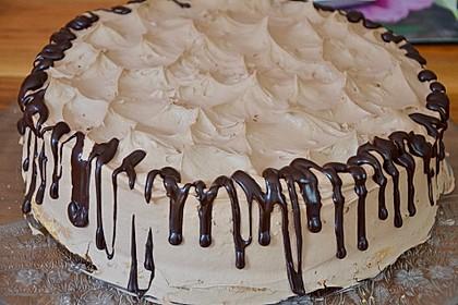 Schokoladensahne (Bild)