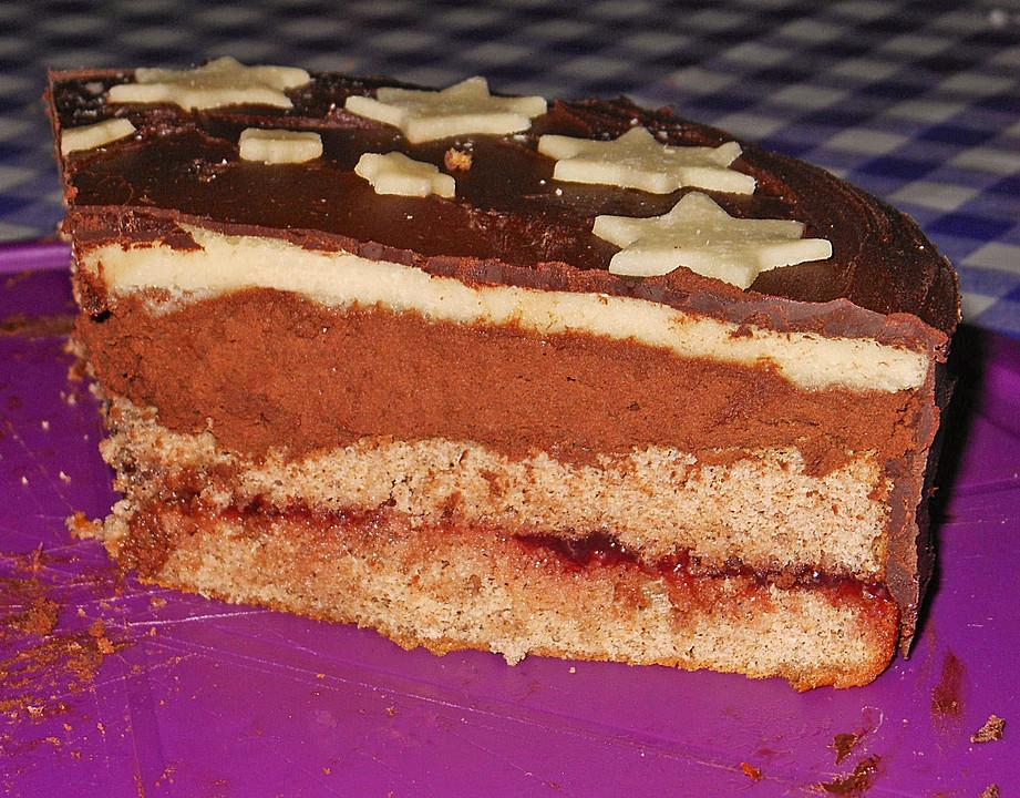 Dominostein Kuchen Von Hasinick Chefkoch De