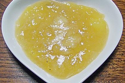 Birnen - Bananen - Marmelade 3