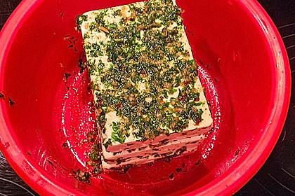 Im Ofen gebackener Feta 20
