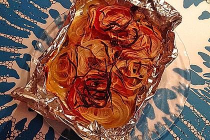 Im Ofen gebackener Feta 17