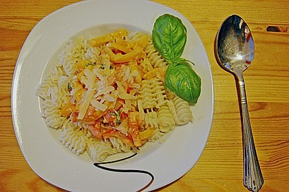 Dreadys Spaghetti Diavolo 2