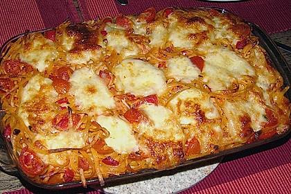 Dreadys Spaghetti Diavolo 1
