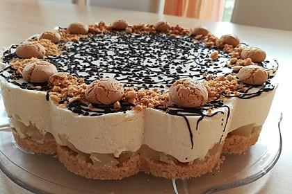 Baileys - Mousse - Himbeer - Cheesecake (ohne backen) 5