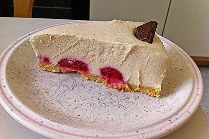 Baileys - Mousse - Himbeer - Cheesecake (ohne backen) 25