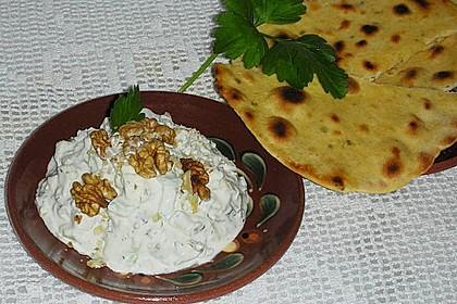 Sneschanka - Salat 2