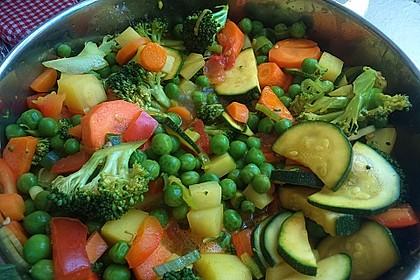 Gemüse-Eintopf mit Kasseler 4