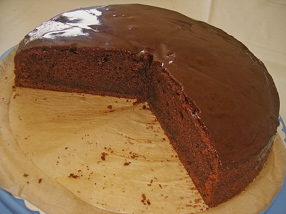 Paradies Creme Kuchen Von Einerose Chefkoch De