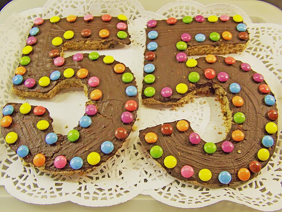 Geburtstagskuchen Von Ziba Chefkoch De