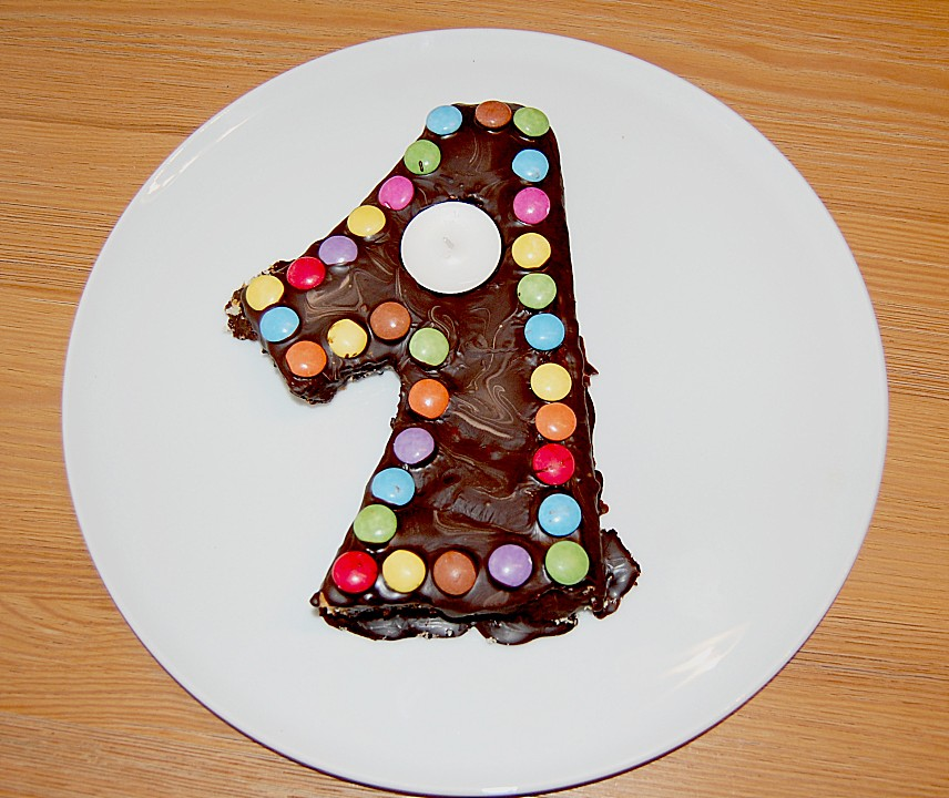 Geburtstagskuchen Von Ziba Chefkochde