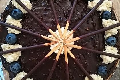 Mikado - Torte (Bild)