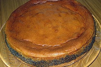 Thüringer Mohnkuchen mit Eierschecke 7