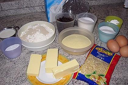 Thüringer Mohnkuchen mit Eierschecke 16