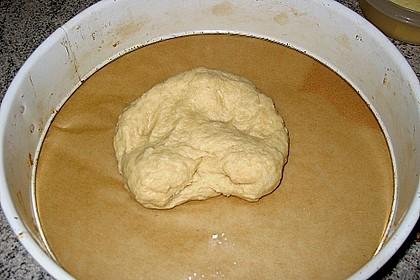Thüringer Mohnkuchen mit Eierschecke 9