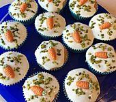 Rübli - Muffins (Bild)