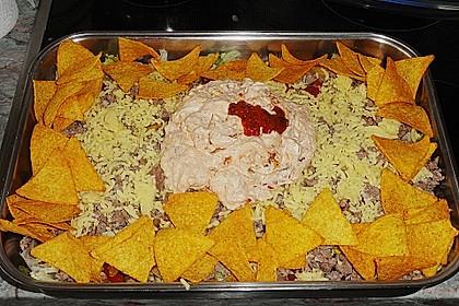 Tex - Mex - Salat 4