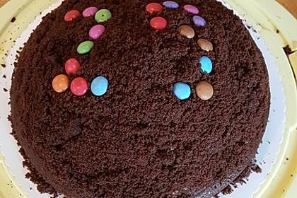 Schokoladen-Blechkuchen 15