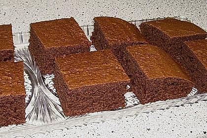 Schokoladen-Blechkuchen 8