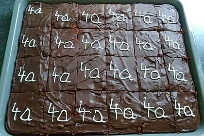 Schokoladen-Blechkuchen 6