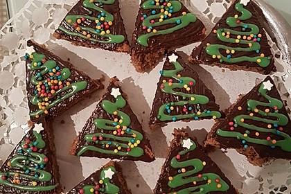 Schokoladen-Blechkuchen 3