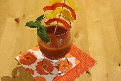 Thelses Gazpacho 1
