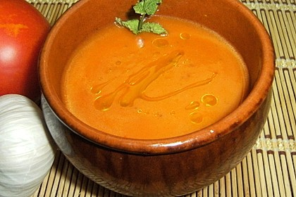 Thelses Gazpacho 2