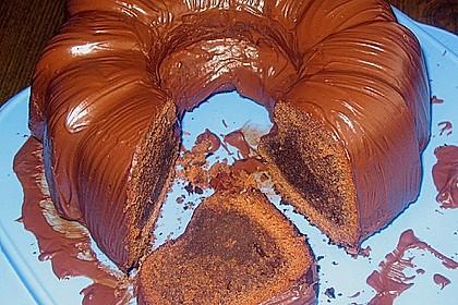 Verführung au chocolat (Bild)