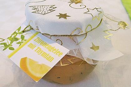 Heikes Zitronengelee (Bild)