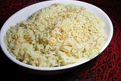 Arabischer Reis 12