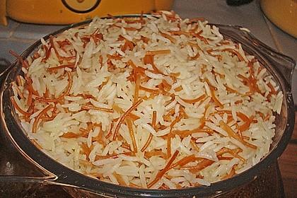 Arabischer Reis 2