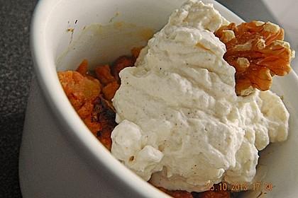 Apfel - Birnen - Crumble 10