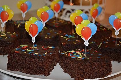 American Brownies 1