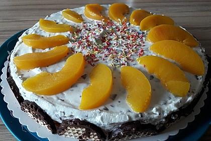 Super Dickmanns Torte (Bild)