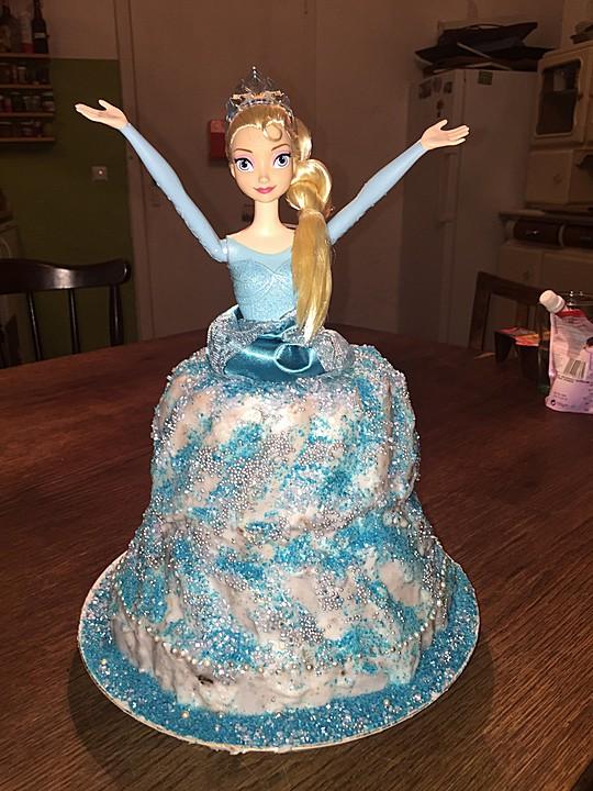 Prinzessin Torte Von Frauke32 Chefkoch De