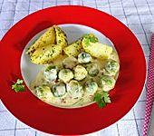 Petersilienkartoffeln (Bild)