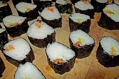 Sushi 91