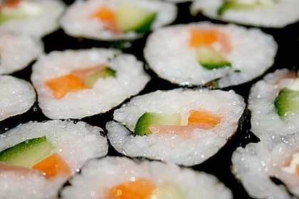Sushi 25