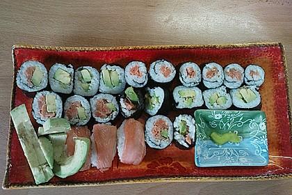 Sushi 60