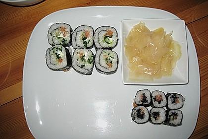 Sushi 75