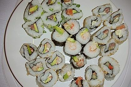 Sushi 99