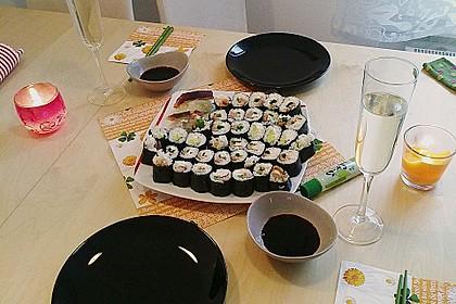 Sushi 92