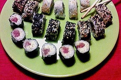 Sushi 111