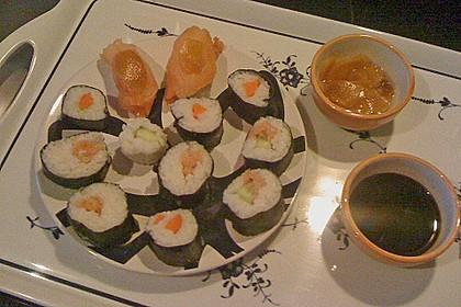 Sushi 108